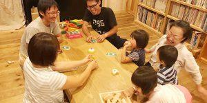 「こどもの育ちとおもちゃの選び方」講座