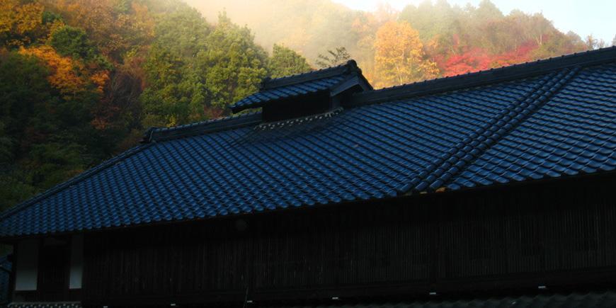 テーマは『屋根』。日本建築の屋根を徹底解明!