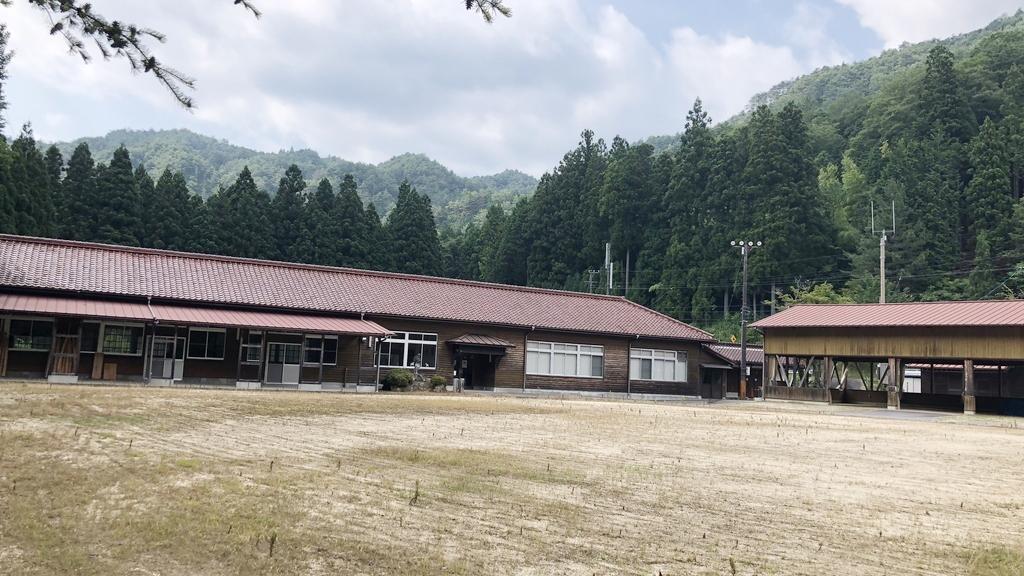 廃校跡地で1DAY or 2DAY キャンプ〜星空の下の音楽会〜